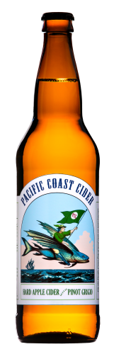 Pacific Coast Apple Cider