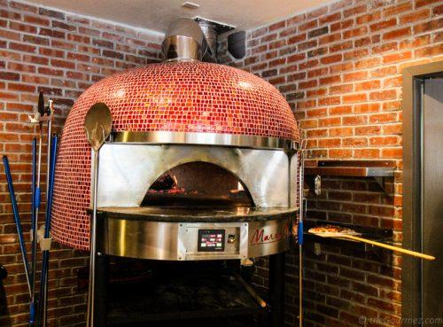 Persona Pizzeria Wood Oven