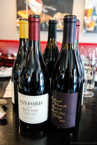 Pinot noir California