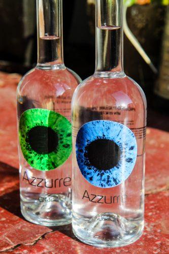 Azzurre Spirits