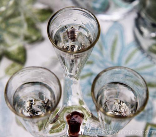 Azzurre Spirits Gin