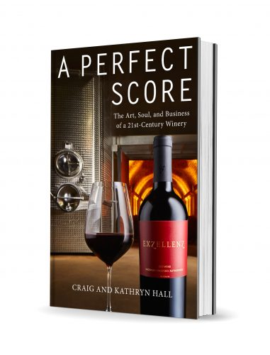 A Perfect Score HALL WALT wines