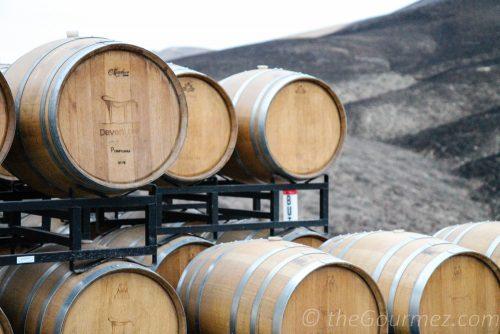 davenlore daven lore prosser wine