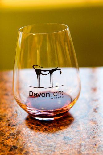 daven lore davenlore prosser wine