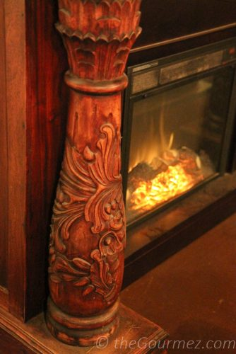 fireplace alexandria nicole tasting room prosser