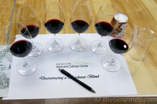 prosser wine bordeaux walter clore