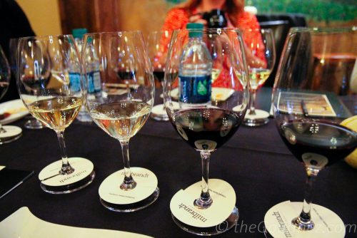 flights bites wine sampler milbrandt prosser wine