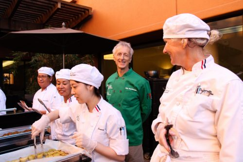 diablo valley college culinary program