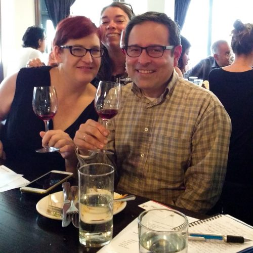 Wine Bloggers Scholarship Gift Idea