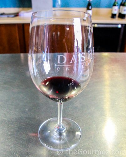 Dashe Cellars Oakland Urban Wine Tour