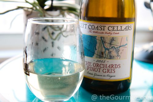 Left Coast Cellars Left Bank Pinot Gris