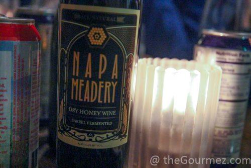 Napa Meadery
