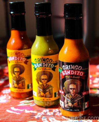 Gringo Bandito Hot Sauce