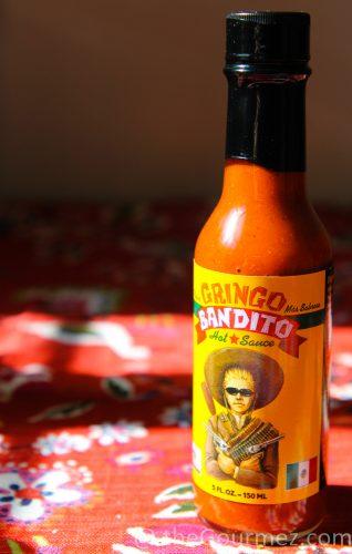 Gringo Bandito Hot Sauce Original
