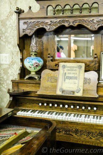 benton county museum prosser
