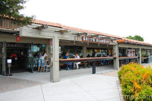 Gott's Roadside Palo Alto