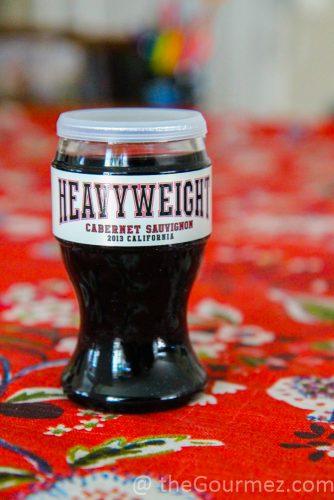 heavyweight to go cabernet sauvignon portable