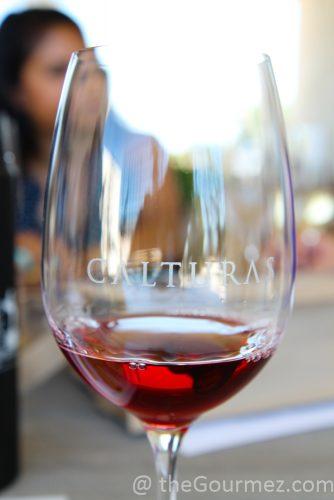 calturas syrah rose, lodi wine, calturas wine, rose