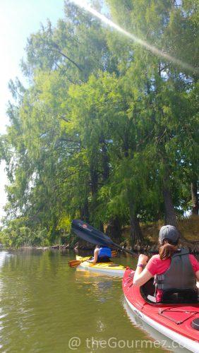 kayaking, lodi, lodi lake molekumne river, visit lodi