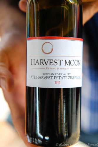 harvest moon, winery, brick oven, the wine road, dessert wine, zinfandel
