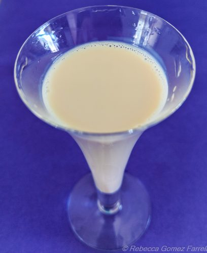 milk & honey, liqueur, date honey, dates, cream, review