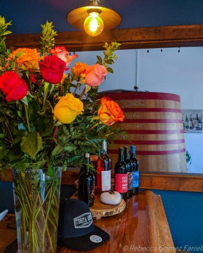 turiya wines, lompoc wine factory