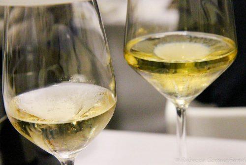Jordan winery, caviar tasting, sparkling wine, chardonnay, jordan wines