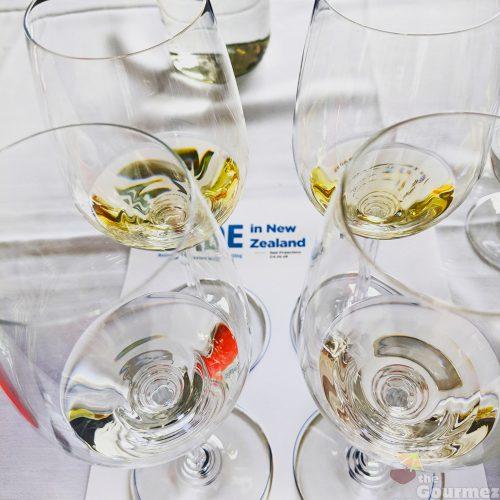 New Zealand wine, wine, tasting notes, white wines