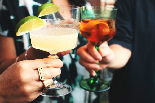 oakland cocktail week