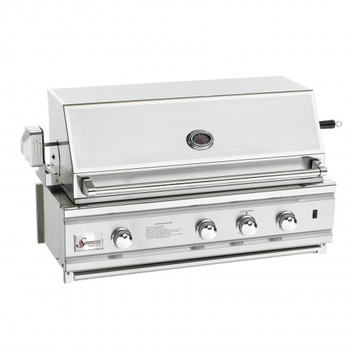 Summerset Premier 32-in. Stainless Steel Gas Grill PRM32