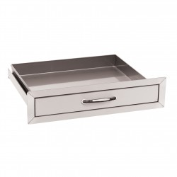 Summerset Stainless Steel Utility Drawer