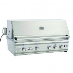 Summerset TRL38 Stainless Steel Built-in Gas Grill