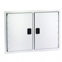 Fire Magic Legacy 30-in. Double Access Doors