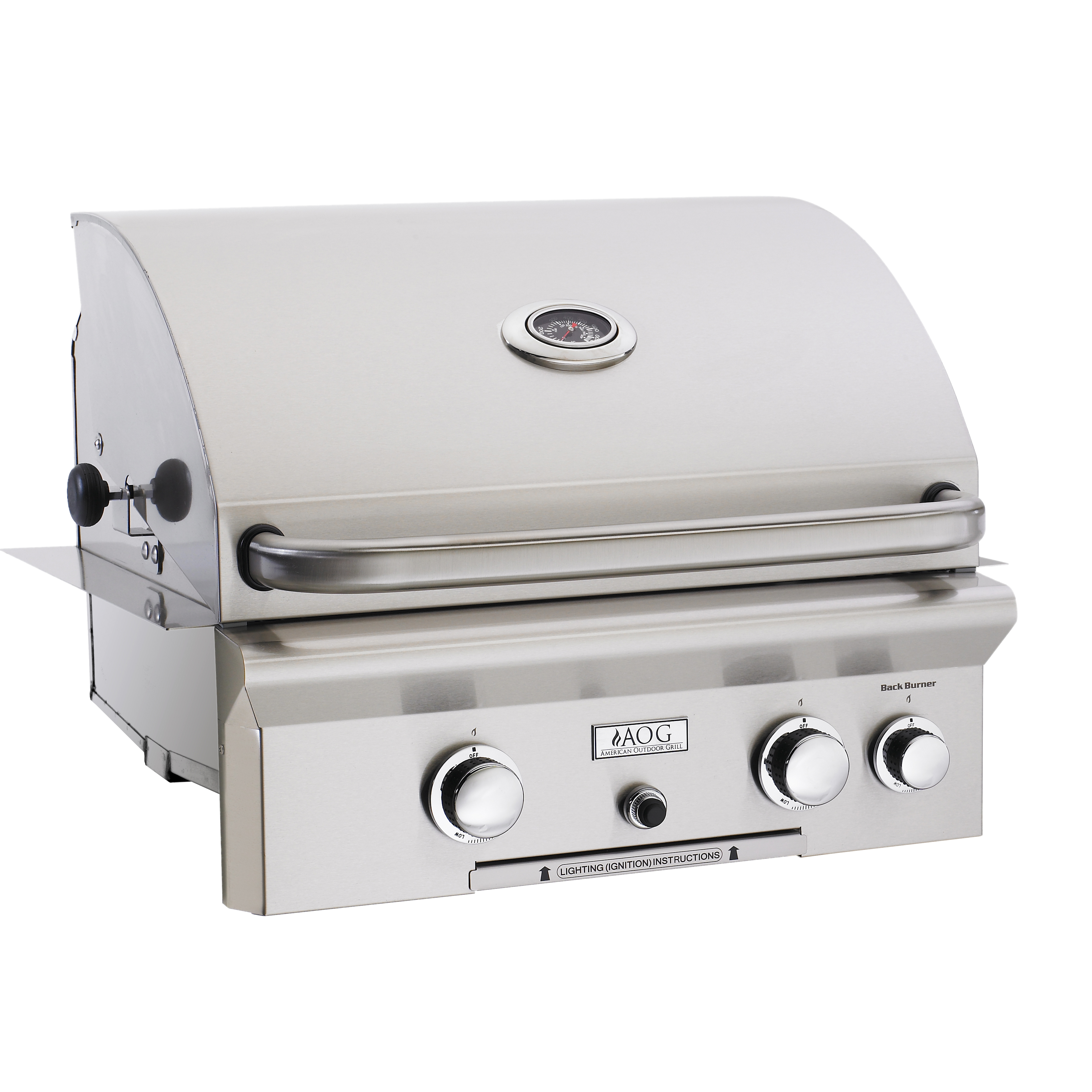 American Outdoor Grill 36 Quot L Series Built In Grill 36nbl 00sp Thegrillfather Com