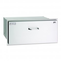 Fire Magic Aurora 30-in. Select Stainless Steel Masonry Drawer