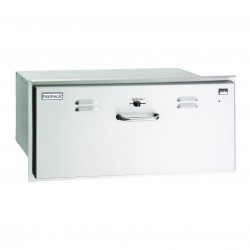 Fire Magic Aurora 30-in. Select Stainless Steel Electric Warming Drawer