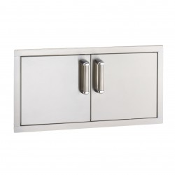 Fire Magic Echelon Flush- Mounted 30-in. Double Access Door