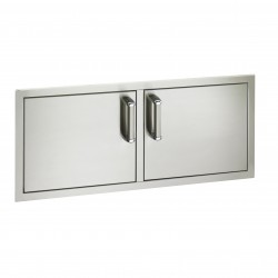 Fire Magic Echelon Flush- Mounted 38-in. Double Access Door