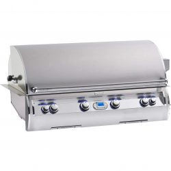 "Fire Magic Echelon Diamond E1060 48"" Built-in Grill, E1060i-4E1"