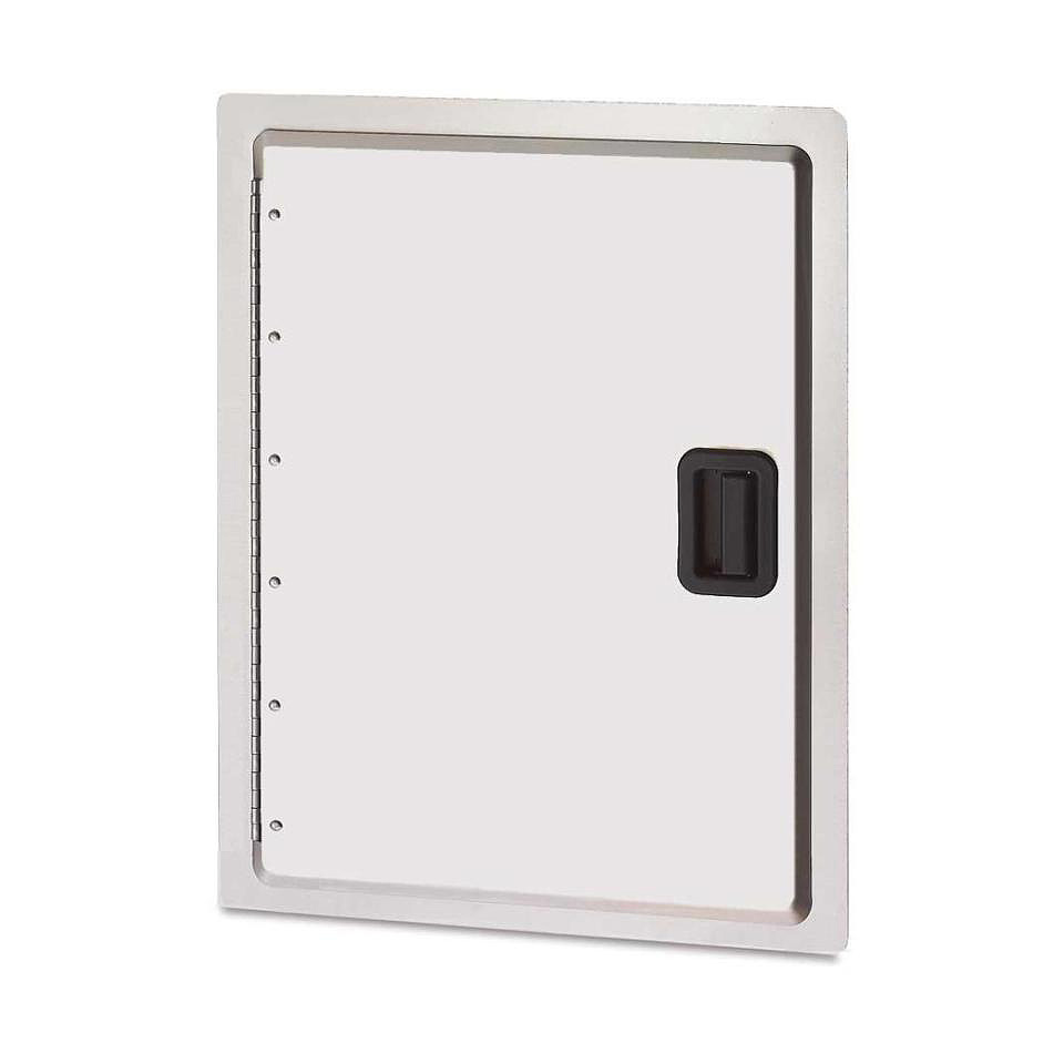Fire magic legacy 24 in vertical single access door for Acces vertical