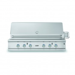 Viking Built-in 54-in. 500 Series Stainless Steel Gas Grill