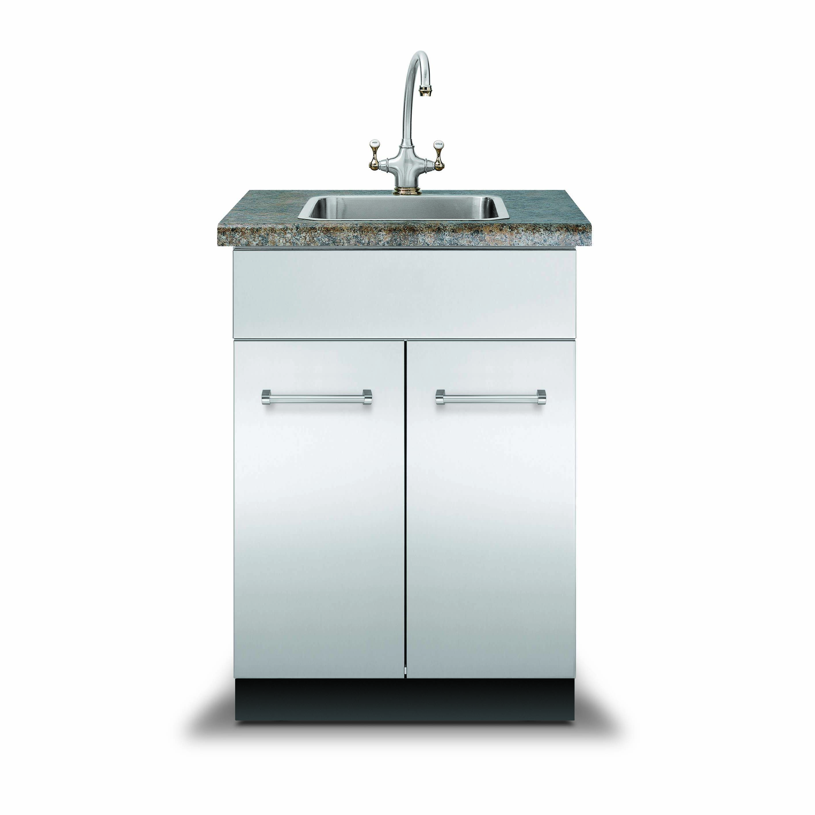 Picture of: Viking 24 X 30 Sink Base Cabinet Vsbo2402 Thegrillfather Com