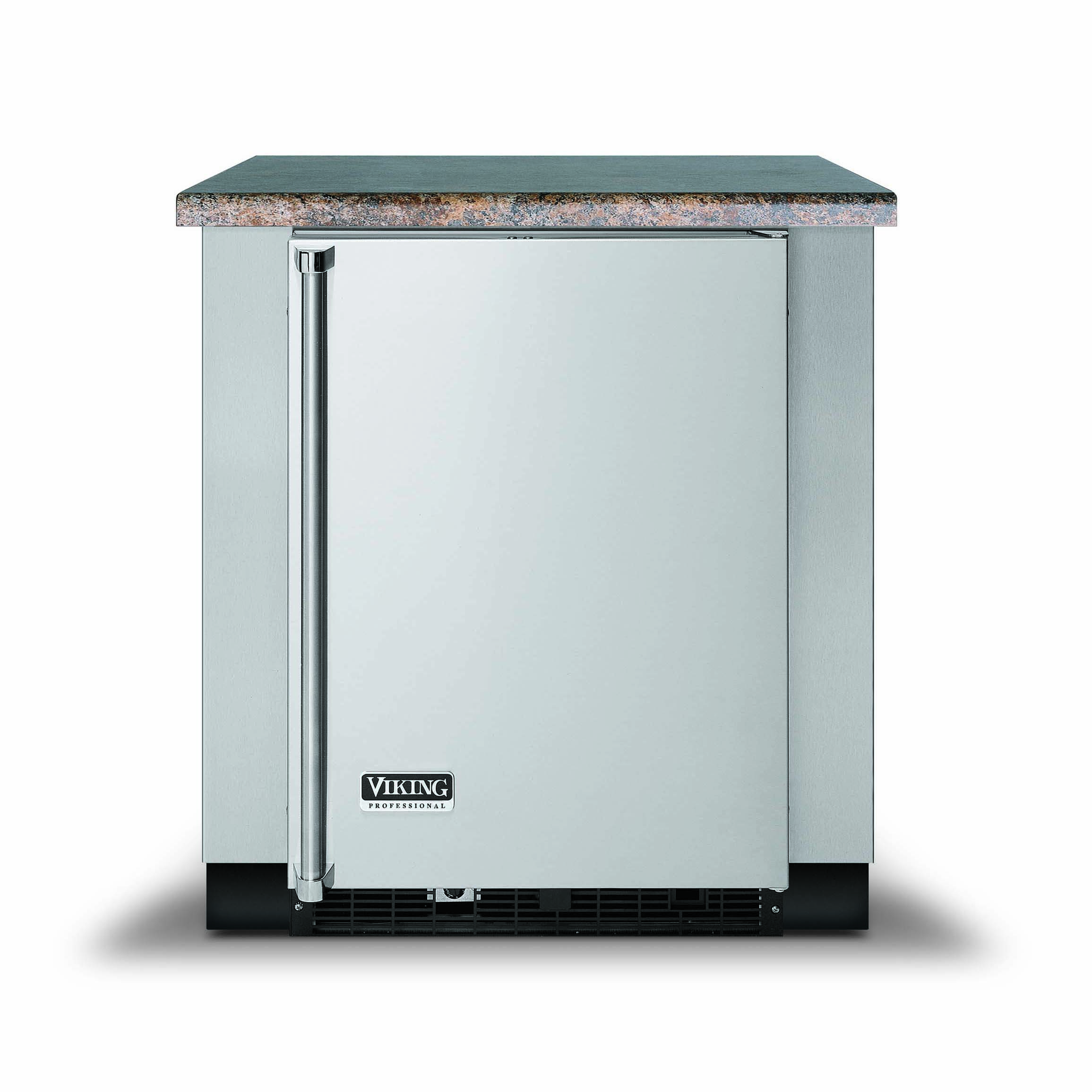 Viking 32 in x 30 in under refrigeration base vuro3200ss for Viking outdoor