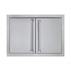 Viking AD52820SS 28-in. Stainless Steel Access Doors