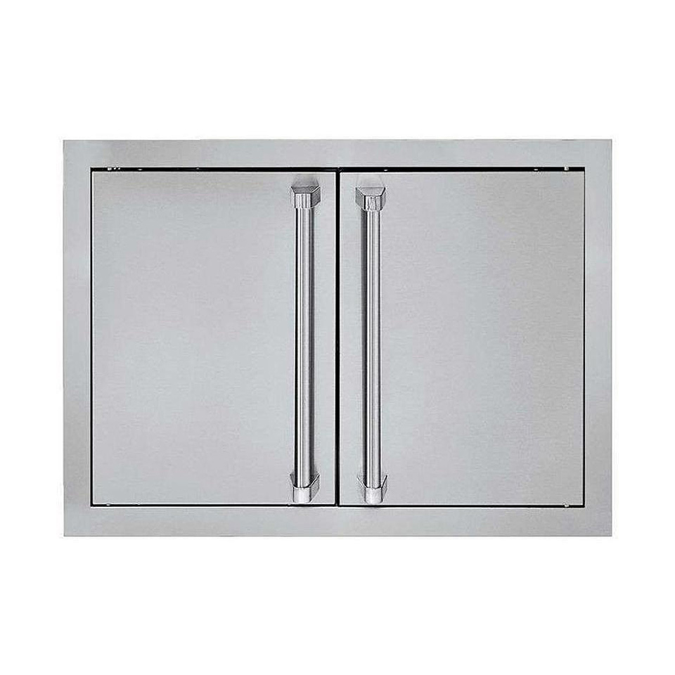 Stainless Access Doors : Viking quot stainless steel access doors ad
