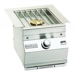 Fire Magic Single Slide-In Side Burner
