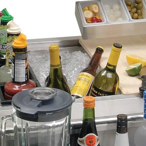 Alfresco Outdoor Kitchens & Islands - TheGrillFather.com