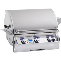 "Fire Magic Echelon Diamond E660i 30"" Built-in Grill, E660i-4E1"