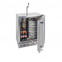 Alfresco Keg Kit for Refrigerator AKK