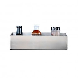 RCS Agape Speed Rail or Spice Rack, 16-in. - ACT1